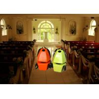 China Colorful Back Vacuum Cleaner For Auditorium And Church  Smaller Cleaner wholesale