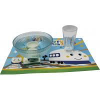 China Placemat Plastic Printing Services wholesale