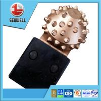 Buy cheap IADC 537 cone assembly of API standard rock tricone drill bits for mining use from wholesalers