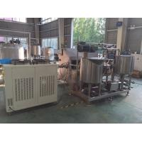 China Cream Cake Batter Mixer for Cake Mounting Patterns and  Bread Fillings with Stable Capacity wholesale