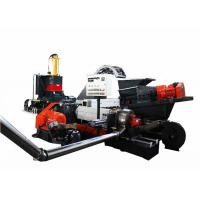 China Kneader Rubber MixerMachine Two Stage Extruder , Kneader Machine For Rubber Mixing wholesale