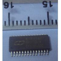 China 82 Series Megawin 8051 microprocessor MCU 24MHz Frequency 2, 4, 6CH PWM wholesale