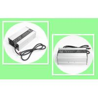China PFC Portable Smart Electric Golf Cart Charger 24V 600W Aluminum Case Light Weight on sale