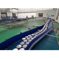 China Automated Conveyor Systems Accumulation Industrial Conveyor Systems wholesale