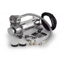 China Durable Heavy Duty Portable Air Compressor 12v Fast Chrome Steel For Off Road Car wholesale