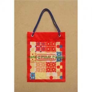 Gift Packaging Plastic Bags