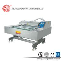 Transparent Vacuum Food Sealers Automated Packaging Machinery 220 V / 50Hz 280kg