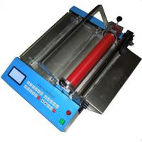China Microcomputer automatic automatic color rubber band cutting LM-300s(cold Cutter) wholesale