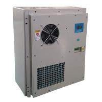 China 400W DC48V high efficiency TEC air conditioner for telecom cabinet air conditioner wholesale