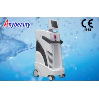 China Permanent Long Pulse Laser Hair Removal for dark skin beauty equipment wholesale