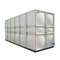 China Corrosion Proof Frp Pressure Tank , Weather Resistant Liquid Storage Tank on sale