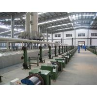 China Multi Purpose Wire Rewinding Machine For Flux Cored Welding Wire / Solid Welding Wire wholesale