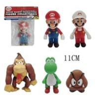 China Super Mario plastic figure (SDF15012) wholesale