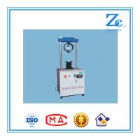 China B014  Roadbed pavement material strength tester CBR on sale