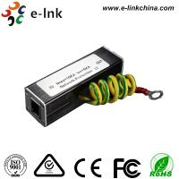 China Single - Port 10 / 100M Fast Ethernet Switch Surge Protector LNK - SPD100 Series wholesale