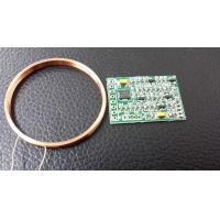 China ISO11784/5,FDX-B Low Power LF RFID Module , Passive Reading 134.2KHz Module wholesale