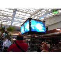 China Pixel 3mm 2020 SMD LED Screen For Airport / bus station , High brightness wholesale