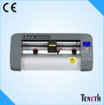 China Sticker Paper Cut Mini Cutting Plotter Machine PU PVC Vinyl Cutter / A3 A4 Size Desktop Cutting Plotter wholesale