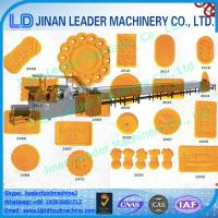 China small scale biscuit making machine price small biscuit making machine wholesale