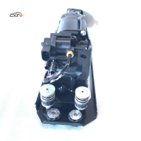 China Airmatic Air Suspension Compressor Pump For BMW GT F01 F02 F04 37206789450 wholesale
