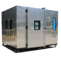 China Large size High Temperature Walk In Stability Chamber Customized Drying Test Chamber wholesale