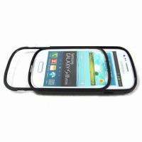 China Aluminum Case for Samsung Galaxy S3 mini i8190, Fashionable Design, Lightweight and Tough Protection  wholesale