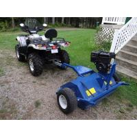 China ATV Towable Flail Mower with Hammer Blade wholesale