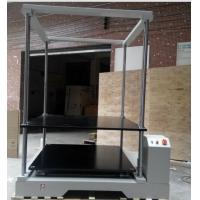 China 500KG Computerized Spring Compression Testing Machine / Tensile Strength Testing Equipment on sale