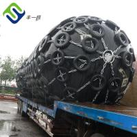 China ISO17357 standard Senior quality, Navy supplier made Yokohama fenders good price floating fenders pneumatic fender wholesale