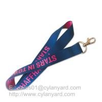 China Cheap Woven Ribbon with Jacquard Logo, Custom Woven Neck Lanyards Supplier China wholesale