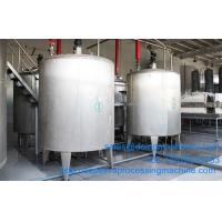 China Best high fructose corn syrup manufacturing process technology/ high fructose corn syrup production machine on sale