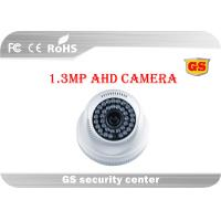 Buy cheap AHD 1.3 Mp CCTV Camera 720P , High Resolution CCTV Camera. from wholesalers