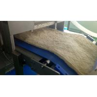 China 800 mm Width Dough Sheet Puff Pastry Lamination Line With 2 Auto Cooling System wholesale