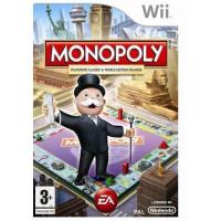 China Monopoly (Wii) wholesale