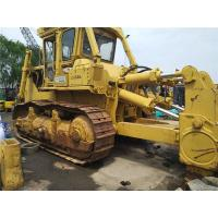China Year 2006 Used Komatsu D355A Crawler Bulldozer SA6D155-4A engine with Original Paint and air condition for sale wholesale