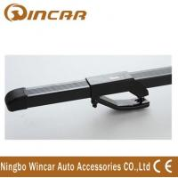 China Toyota rav4 Car Roof Racks black , auto maxi roof bars for Nissan wholesale