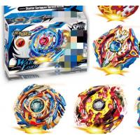 China 2019 Spinning Gyro Beyblades Burst Battle Top Fusion Metal Toys With Launcher For Children Boy New Arrival wholesale