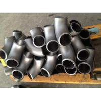 China ASTM B366 UNS N10665 Hastelloy B2 Butt Weld Fittings ANSI/ASME B16.9 wholesale