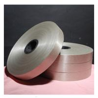 China Excellent Flexibility Resin Impregnated Tape Anti Abrasion And Moisture Proof wholesale