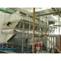 China Sodium Perchlorate vibrating  Fluid Bed Dryer Equipment , Fluidized Bed System on sale