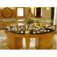 China jewelry furniture display  for jewelry mall display kiosk wholesale