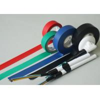 China ROHS Approved Rubber Adhesion PVC Insulating Tape For Cable Harnessing wholesale