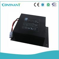 China Highly Reliable Lithium Iron Battery Pack Intelligent Rechargeable LiFePo4 Non Toxic wholesale