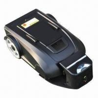 China Automatic Lawn Mower with 6m Wireless Remote Control, Life Sensor Equipped wholesale