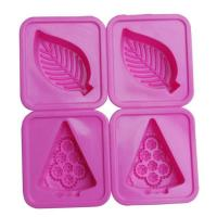 China GF2041 Flexible Silicone Molds for Cakes for Temperature - 40 - 230 ℃ wholesale