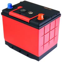 China Dry Charged Li-ion Lifepo4 Car Battery 65Ah CCA 1200A 2 Years Warranty wholesale