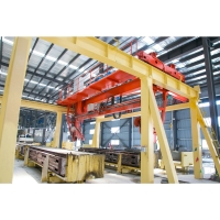 China Grouping Crane-Autoclaved Aerated Concrete Production wholesale