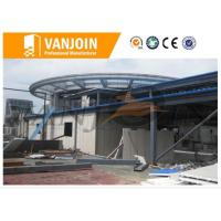 Fire Rated Exterior Eps Precast Concrete Wall Panels Heat Insulated Board Of Wallsandwichpanel