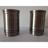 Quality R170A Cylinder Liner Chromium Boron Cast Iron Material 12Pcs/Carton for sale