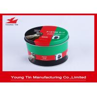 Buy cheap Motorcycle Metal Parts Packaging Tin Boxes from wholesalers